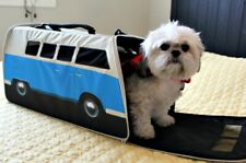 VW CamperVan Pet Carrier  (small dogs, cats, rabbits etc)