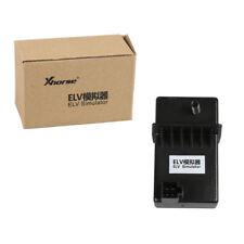 XHORSE 204 207 212 ELV Emulator work with VVDI MB tool