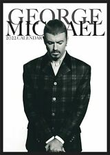 More details for george michael a3 calender 2022