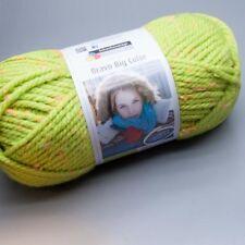 Schachenmayr bravo Big color 371 anís tweed lana (4.25 EUR por 100 G)