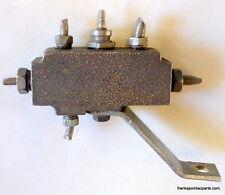 1967-69 Pontiac OEM GM Brake Metering Distribution Block Valve #2226575