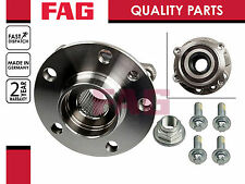 FOR ALFA ROMEO 159 1.8 1.9 2.0 2.4 FAG GERMANY FRONT WHEEL BEARING HUB KIT