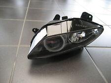 SCHEINWERFER LAMPE links Yamaha YZF R1 RN12 04-06 NEW NEU + OVP TÜV !!!!!!