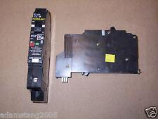 Square D ECB ecb14020G3  20 amp 1 pole 480v Circuit Breaker