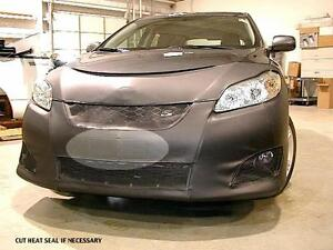 Lebra Front End Mask Cover Bra TOYOTA MATRIX S & XRS Only 2009-2010 09 10