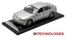 Solido 143303 BMW Serie 7 2005 Plata Metálico 1/43 Escala T48 Post