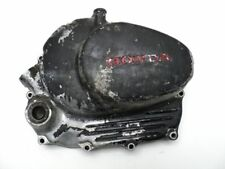 #0178 Honda TL125 TL 125 Engine Side / Clutch Cover (A)