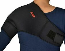 Universal Shoulder Support with Adjustable Strap - Neoprene - L or R - Size XS
