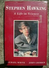 Stephen Hawking: A Life in Science by Michael White, John Gribbin