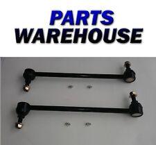 2 Front Sway Bar Link Kits For Dodge Intrepid Chrysler 300M Concorde 1Y Warranty