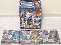 Bandai Digimon Universe Appli Monsters Drive SP Set & Appmon Pairing Cover set