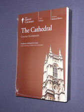 Teaching Co Great Courses   DVDs       THE  CATHEDRAL           new & sealed