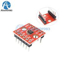 ADS1118 16-bit AD Converter ADC SPI Communication Module Development Board