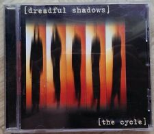 THE CYCLE - DREADFUL SHADOWS (CD)