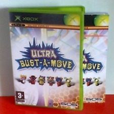 Xbox Ultra Bust-A-Move