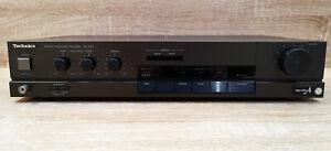 Technics SU-500 Stereo Integrated Amplifier
