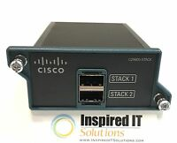 C2960S-STACK - Cisco 2960S Hot-swappable FlexStack stacking module *FAST SHIP*