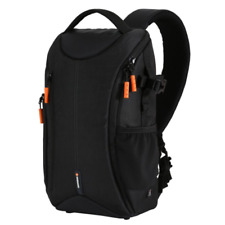 Vanguard Oslo 47 Camera Sling Bag - Black