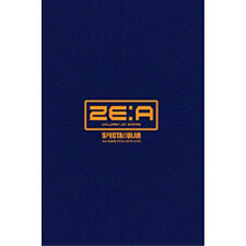 K-pop ZE:A - CHILDREN OF EMPIRE - VOL.2 [SPECTACULAR] (SPECIAL LIMITED EDITION)