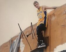 Aaron Carter Signed Autographed 8x10 Photo I'm All About You I Want Candy