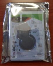 """Seagate FireCuda Gaming SSHD 2TB SATA 6.0Gb 2.5""""  Laptops HDD ST2000LX001 - NEW"""