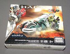 HALO Wars 2 UNSC Jackrabbit Blitz MEGA BLOKS Set DPJ90