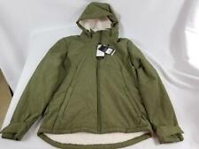 NWT $55 Mens C9 Champion Green Warmest Sherpa Hooded Softshell Jacket Medium