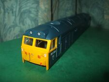 LIMA CLASS 50 BR BLUE LIMITED EDITION LOCO BODY ONLY - DREADNOUGHT