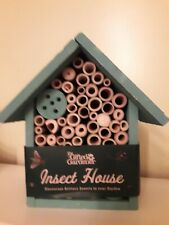The Gifted Gardener Insect House