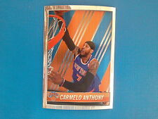 2014-15 Panini NBA Sticker Collection N. 29 Carmelo Anthony New York Knicks
