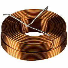 Jantzen 1239 1.0mH 18 AWG Air Core Inductor