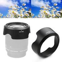 EW63C EW-63C Kamera Gegenlichtblende Für Canon EF-S-18-55mm f/3.5-5.6 IS STM