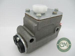 Austin Healey Sprite & MG Midget Brake / Clutch Master Cylinder (Drum Brakes)