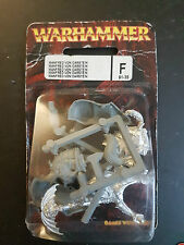 Warhammer CONDES VAMPIROS-Manfred Von Carstein En Blister fuera de imprenta