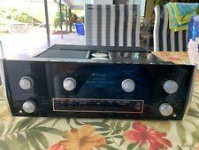 Vintage McIntosh MA 6100 Integrated Amplifier--Classic