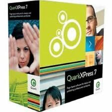 Quark Windows Web & Desktop Publishing Software