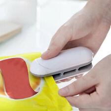 Portable Sealing Tool Heat Mini Handheld Plastic Bag Sealer Food Chips&Snack