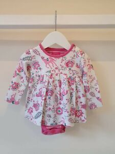 Baby Girls Joules Top 9-12 Months