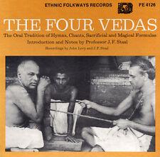 Various Artists - Four Vedas / Various [New CD]