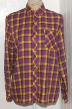 Secretary/Geek Polyester Plus Size Vintage Tops & Shirts for Women