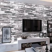 Tapete steinoptik wohnzimmer  Tapeten mit Steinoptik fürs Wohnzimmer | eBay