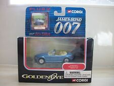 Corgi TY95501 James Bond 007 BMW Z3 - Goldeneye (MIB)