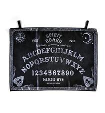 Altar Cloth  Spirit Board -Classic Ouija Board Design -Gothic Wicca Pagan Mystic
