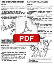 automotive pdf manual ebay stores rh ebay com Dodge Caravan Transmission Manual Dodge Caravan Repair Manual