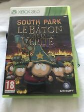 South Park Le Bâton De La Verité - Xbox 360 - VF