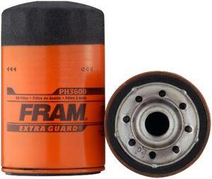 Engine Oil Filter Defense PH3600