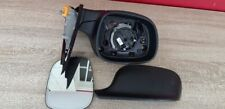 Rétroviseur électrique BMW X3 / X4