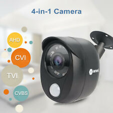 Ahd Camera 1080P Cctv Home Security Surveillance System with Pir Body Detection