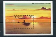 St Vincent & The Grenadines Sheets Postal Stamps