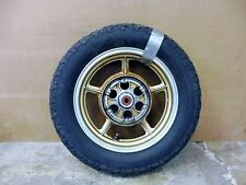 1986 Yamaha Virago XV1100 Y625. rear wheel rim 15in